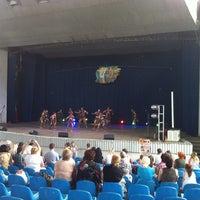 Photo taken at Літній концертний зал / Summer Concert Hall by Andrey B. on 5/18/2014