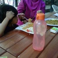 Photo taken at Kafe Betawi by Amir F. on 6/15/2013