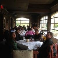 Photo taken at Ambassador Dining Room by Tim D. on 11/20/2012