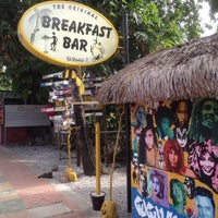 Photo taken at Breakfast Bar by Roy on 7/12/2014