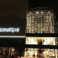 Photo taken at Shopping JK Iguatemi by Henrique R. on 3/2/2013