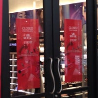 Photo taken at Sephora by Cynthia C. on 8/6/2014