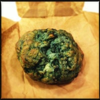 Photo taken at Crema Coffee by Cynthia C. on 10/3/2012
