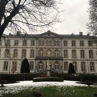 Photo taken at Hotel Kasteel Bloemendal by Gert D. on 1/14/2017