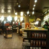 Photo taken at Starbucks by Maureen M. on 11/6/2012