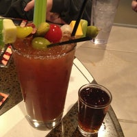 Photo taken at Frankie's Sports Bar & Grill by Nathan V. on 1/1/2013