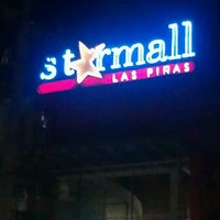 Photo taken at Starmall by Wilbert b. on 3/22/2013