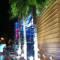 Photo taken at Centro Comercial dos Mares by Mikel A. on 12/1/2012
