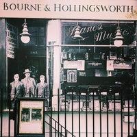 Photo taken at Bourne & Hollingsworth by Sebastien R. on 11/26/2014
