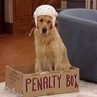 Photo taken at Penalty Box by Tammy on 8/6/2015