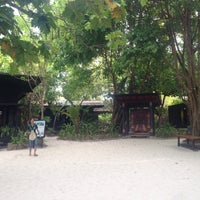 Photo taken at Zeavola Resort by Wannee L. on 5/18/2016
