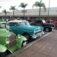 Photo taken at Cruisin' Grand by Tighe J. on 4/6/2013