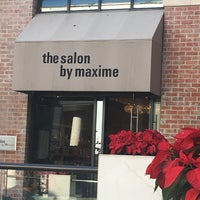 Photo taken at The Salon by Maxime by Fahad A. on 11/23/2016