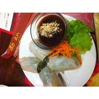 Photo taken at Do An Vietnamese Experience by PutriBudi on 9/15/2015
