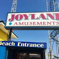Photo taken at Joyland Arcade by Laurassein on 11/17/2016