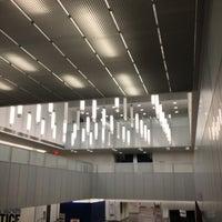 Photo taken at John Jay College - New Building by Jeni J. on 3/19/2013