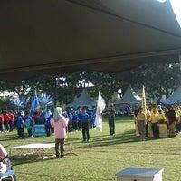 Photo taken at SK Bukit Gelugor by Junaidah 😘 on 6/29/2013