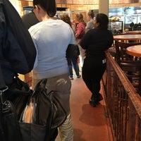 Photo taken at Starbucks by Bridgette F. on 5/12/2016
