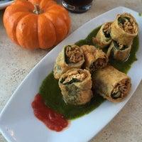 Photo taken at Sundried Tomato Cafe by Hessah A. on 11/22/2015