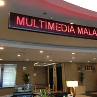 Photo taken at Malaysian Communications & Multimedia Commission (SKMM) by Kim 赤. on 6/11/2013