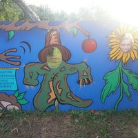 Photo taken at Phantom Farms by wendy on 10/8/2013