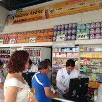 Photo taken at Farmacia San Pablo by Markcore G. on 5/4/2013