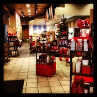 Photo taken at Starbucks by Shannon R. on 12/31/2012