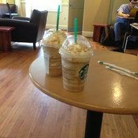 Photo taken at Starbucks by Christine C. on 7/4/2013
