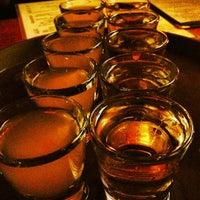 Photo taken at Whiskey Tavern by Mariesa on 3/24/2013