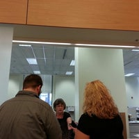 Photo taken at Multnomah County - Administration by Adan H. on 6/5/2013