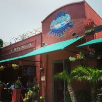 Photo taken at Coronado Brewing Company by Adan H. on 5/24/2013