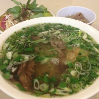 Photo taken at Pho 75 by Wee O. on 6/4/2013
