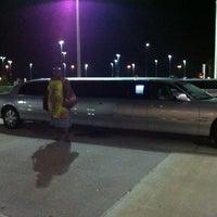 Photo taken at Gulfport-Biloxi International Airport (GPT) by Brenda O. on 9/5/2013
