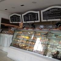Photo taken at La Baguette by Danaikarn D. on 12/15/2012