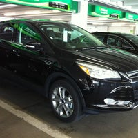 Photo taken at National Car Rental by Erin P. on 4/8/2013