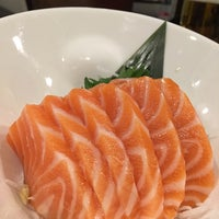 Photo taken at Newport Fusion Sushi by Je Anne on 7/9/2016