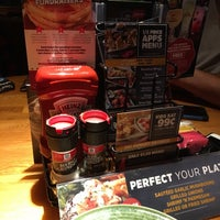 Photo taken at Applebee's by Luis A. V. on 7/30/2016