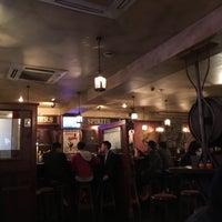 Photo taken at Molly Malone's by Hiroki K. on 10/23/2015