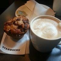 Photo taken at Starbucks by Mustafa C. on 4/20/2013