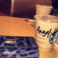Photo taken at Starbucks by R J. on 8/12/2016