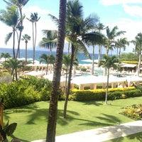 Photo taken at Four Seasons Resort by Mel M. on 8/25/2013
