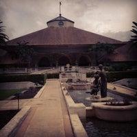Photo taken at The Pritikin Longevity Center + Spa by jon v. on 7/2/2013