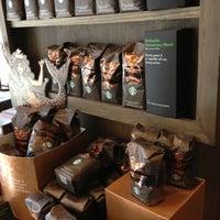 Photo taken at Starbucks by Eugene V. on 10/5/2012