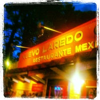 Photo taken at Nuevo Laredo Cantina by Howard S. on 7/14/2013