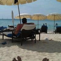 Photo taken at Patong Bay Garden Resort by CHRIS T. on 2/2/2013
