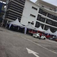 Photo taken at Ibu Pejabat Polis Daerah Klang Selatan by nradawiah on 9/2/2016