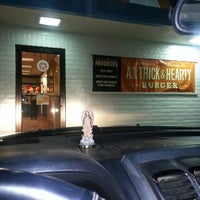 Photo taken at Whataburger by Alice A. on 2/15/2013