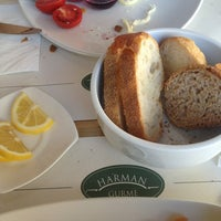 Photo taken at Harman Cafe by ILGIN ÖZLEM on 9/1/2013