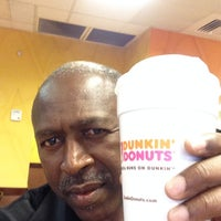 Photo taken at Dunkin Donuts by William G. on 8/11/2014
