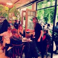 Photo taken at Juliette by Matt V. on 11/25/2012